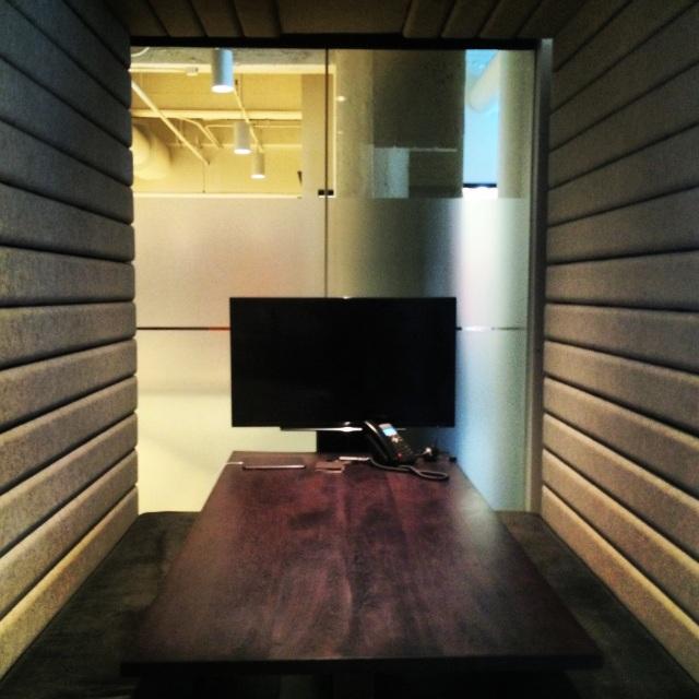 Sound Room